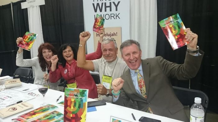 Authors Celebrate