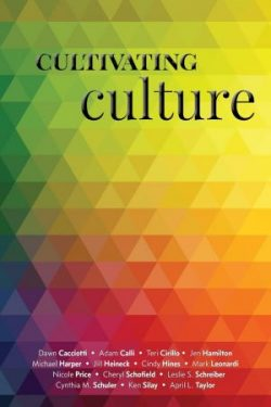 Cultivating Culture book cover